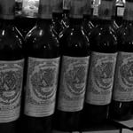 Pichon Baron Several Vintages