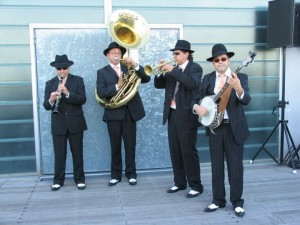 Bordeaux Jazz Band