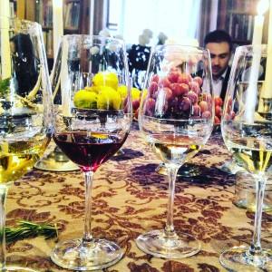 Pic Vermentino wines