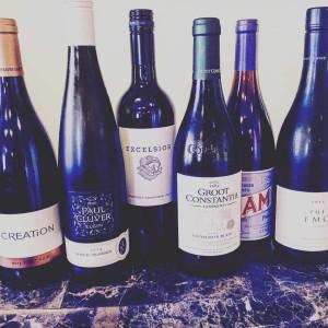 SA Wines